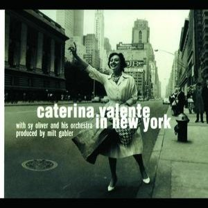 Image for 'Caterina Valente In New York'