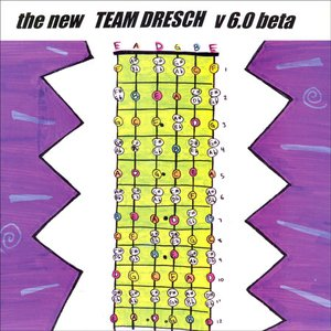 Image for 'The New Team Dresch v 6.0 beta'