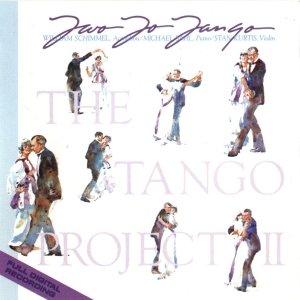 Immagine per 'Two to Tango: The Tango Project II'