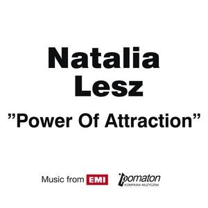Image for 'Power Of Attraction'