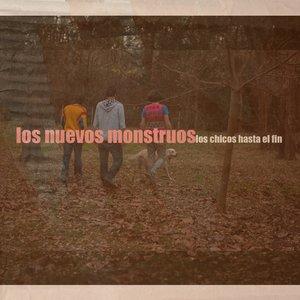 Image for 'Los Nuevos Monstruos'
