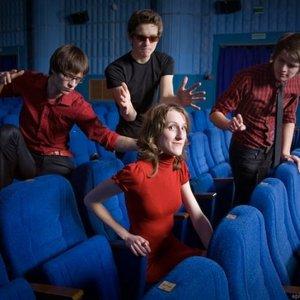 Immagine per 'The Bright Sparks'
