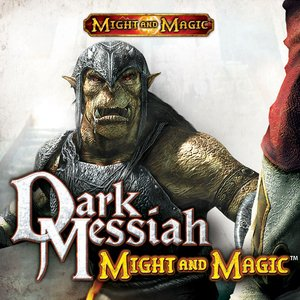 Bild für 'Dark Messiah of Might and Magic'