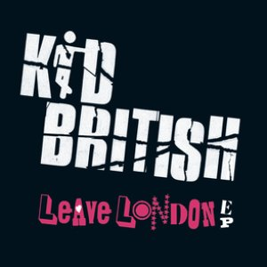 Image for 'Leave London EP'