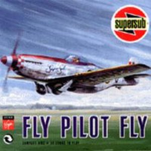 Image for 'Fly Pilot Fly'