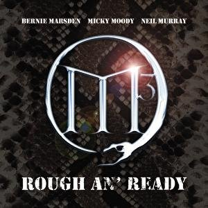 Image for 'Rough An' Ready'