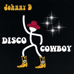 Image for 'Disco Cowboy'