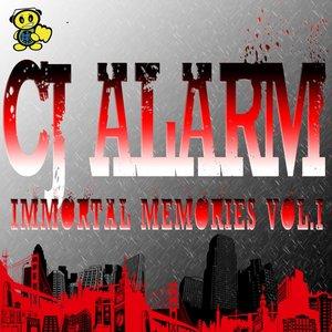 Image for 'Immortal Memories, Vol. 1'