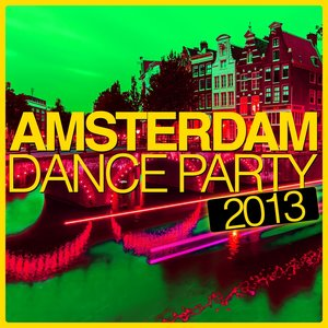 Image for 'Amsterdam Dance Party 2013'