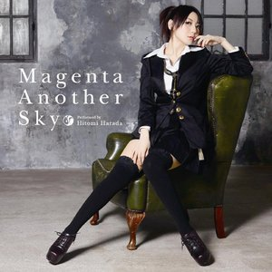 Image for 'Magenta Another Sky'