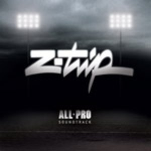 Image for 'All Pro Soundtrack'