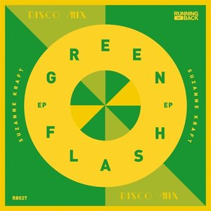 Image for 'Green Flash EP'