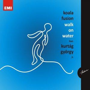 Image for 'Four Movements: Forth Movement (feat. György Kurtág)'