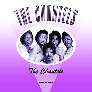 Image for 'The Chantels'