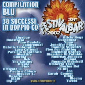 Image for 'Festivalbar 2002 Compilation Blu (disc 2)'