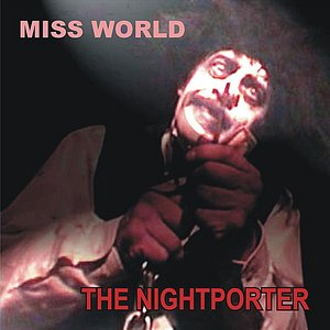 Image for 'The Nightporter - Single'