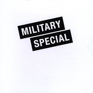 Image for 'Military Special EP'