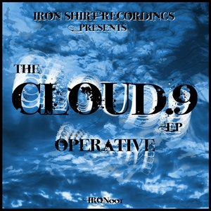 Image for 'Iron Shirt 1 -The Cloud EP'
