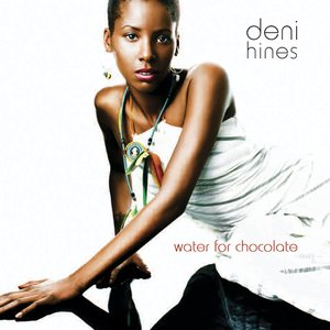 Deni Hines - Delicious