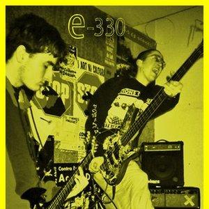 Image for 'E-330'