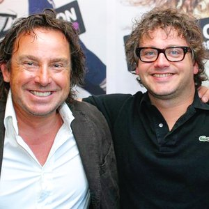 Image for 'Marco Borsato & Guus Meeuwis'