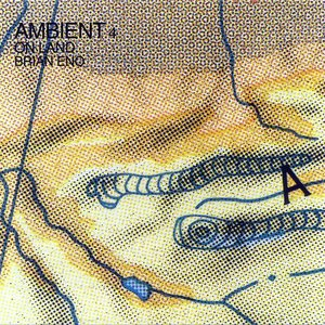 Image for 'Ambient 4: On Land'