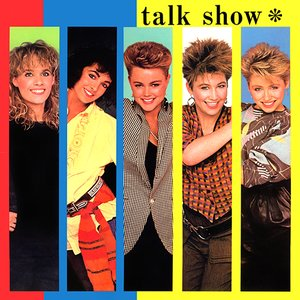 Image for 'Talk Show'