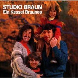 Image for 'Ein Kessel Braunes'