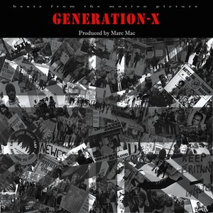 Image for 'Generation-X'