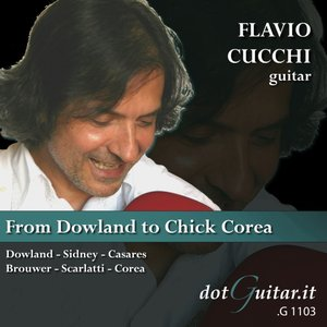 Image for 'From Dowland to Chick Corea'