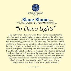 Image for 'In Disco Lights'