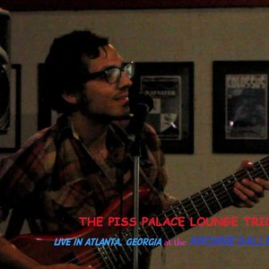 Image for 'The Piss Palace Lounge Trio'