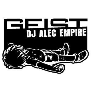 Bild för 'Geist DJ Mix'