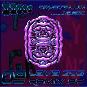 Image for 'Lava 303 Remix EP'