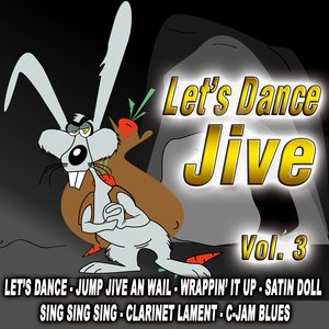Image for 'Let's Dance Jive Vol.3'