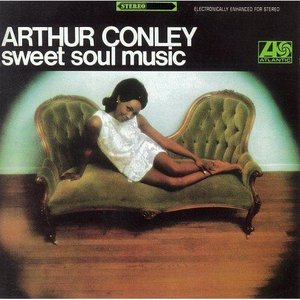 Image for 'Sweet Soul Music: The Best of Arthur Conley'