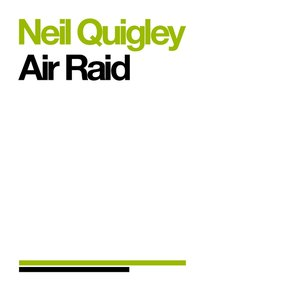 Image for 'Air Raid'