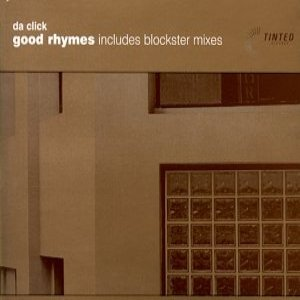 Image for 'Good Rhymes'