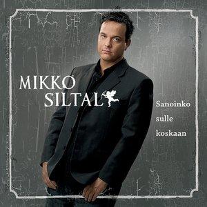 Image for 'Sanoinko Sulle Koskaan'