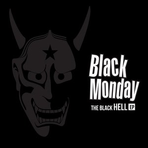Image for 'The Black Hell - EP'
