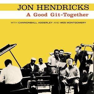 Image for 'A Good Git-Together'