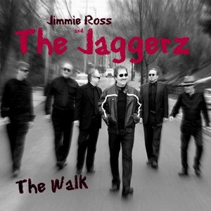 Image for 'The Walk (feat. Jimmie Ross) - Single'