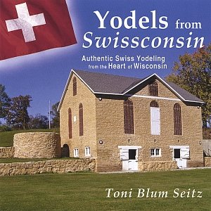Image for 'Yodels from Swissconsin'