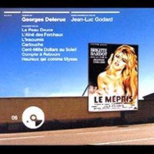 Imagem de 'Le Mepris (BOF)'