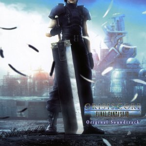 Image for 'Crisis Core -Final Fantasy VII- Original Soundtrack'