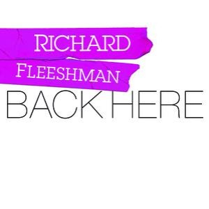 Image for 'Back Here'