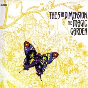 Image for 'The Magic Garden'