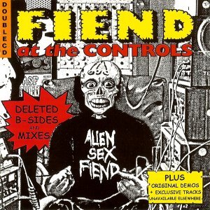 Image for 'Fiend at the Controls (disc 1)'