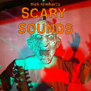 Image for 'Scary Sounds'