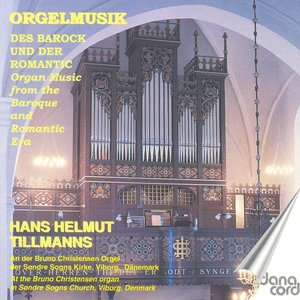 Image for 'Fra Holbergs tid (From Holberg's Time), Op. 40: Air in G minor (arr. for organ)'